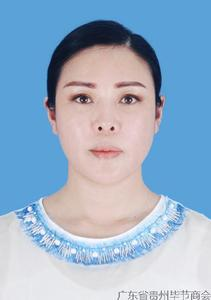 常务副会长——谭环 广州市盛昌餐饮企业管理有限公司 总经理