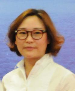 副会长-肖媛 广州高卓皮具有限公司总经理